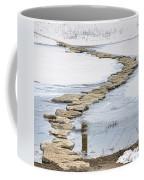 Rock Lake Crossing Coffee Mug