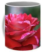 Rock N Roll Rose Coffee Mug