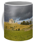 Rock Of Cashel, Cashel, County Coffee Mug
