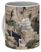Rock Palace Coffee Mug