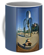 Rocket Man Coffee Mug