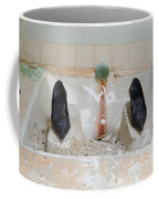 Rocket Woman Coffee Mug