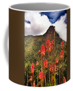 Rocket's Red Glare Coffee Mug by Skip Hunt