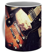 Rockn  Coffee Mug