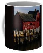 Rockport - G Coffee Mug