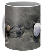 Rocks And Sand  Coffee Mug