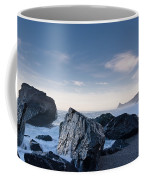 Rocks Of Dry Lagoon Coffee Mug