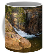 Rocky Creek Coffee Mug