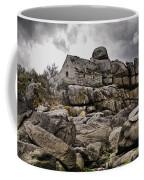 Rocky House Coffee Mug