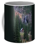 Rocky Mountain Hideaway Coffee Mug