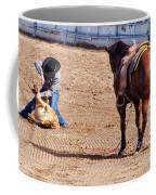 Rodeo 11 Coffee Mug