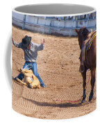 Rodeo 12 Coffee Mug