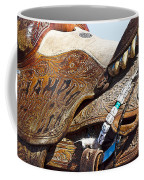 Rodeo 17 Coffee Mug