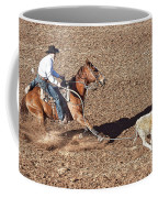 Rodeo 21 Coffee Mug
