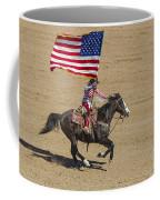 Rodeo Colors - A Coffee Mug