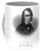 Roger B. Taney (1777-1864) Coffee Mug