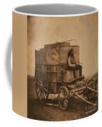 Roger Fentons Photographic Van Coffee Mug