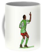 Roger Milla Coffee Mug