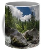 Rogue Bolders Coffee Mug