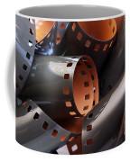 Roll Of Film Coffee Mug