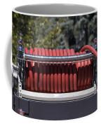 Rolled Fire Hose Coffee Mug