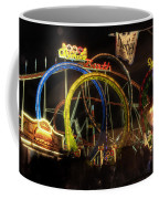 Rollercoaster At The Dom Coffee Mug