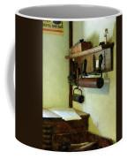 Rollers For Printmaking Coffee Mug