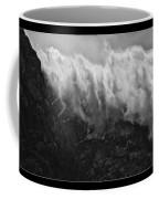 Rolling Clouds Coffee Mug