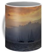 Rolling Fog Bank - Key West Coffee Mug