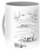 Rolling In Clover Coffee Mug