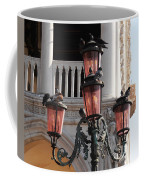 Roman Pigeons Coffee Mug