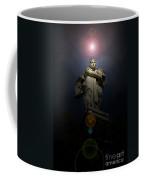 Roman Statue 2 Roman Italy Coffee Mug