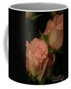 Romance In Pink Coffee Mug