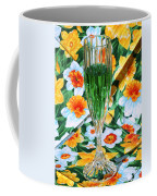 Romantic Emerald Coffee Mug