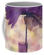 Romantisme - S0304d Coffee Mug by Variance Collections