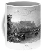 Rome: Aventine Hill, 1833 Coffee Mug by Granger