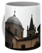 Rome Church Coffee Mug
