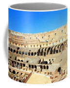Rome Coliseum Coffee Mug