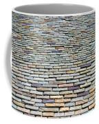 Roof Tiles Coffee Mug