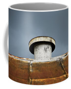 Rooftop Vent Coffee Mug