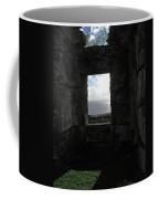 Room With A Seaview Coffee Mug