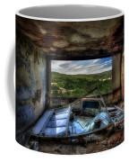 Room With A View Coffee Mug