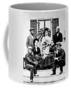 Roosevelt Family 1878 Coffee Mug