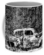 Roots That Drive Coffee Mug