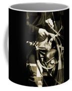 Rope N Ride Coffee Mug