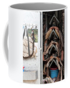 Roper's Locker Coffee Mug