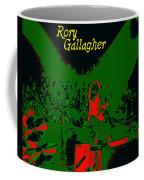 Rockin' At Winterland 1975 Coffee Mug