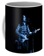 R G Art Blue Coffee Mug