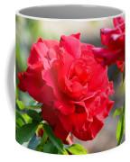 Rosas Roja Coffee Mug