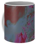 Rose Aroma Coffee Mug